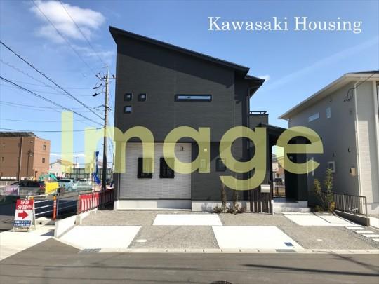イメージ写真です。過去に川﨑ハウジングが設計・施工した建物を掲載しております。