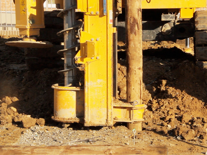 地盤に関するあらゆる不安を取り除きます -福岡,福岡市,久留米,春日市の新築一戸建て,一戸建て,戸建て,新築,分譲,分譲住宅,建売