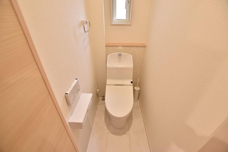 10号地:トイレ