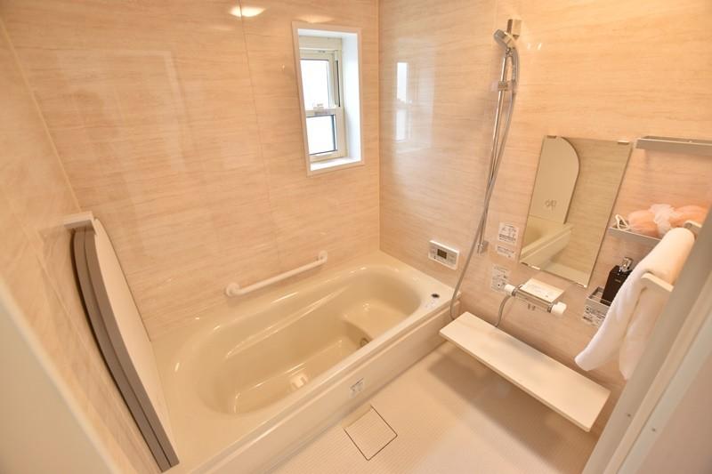 10号地:浴室
