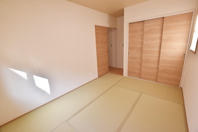 野中町Ⅲ①:和室