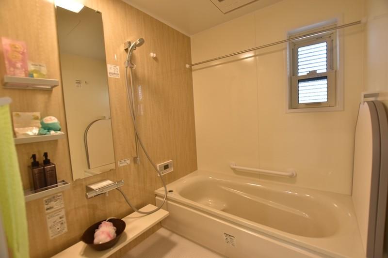 野中町Ⅲ①:浴室