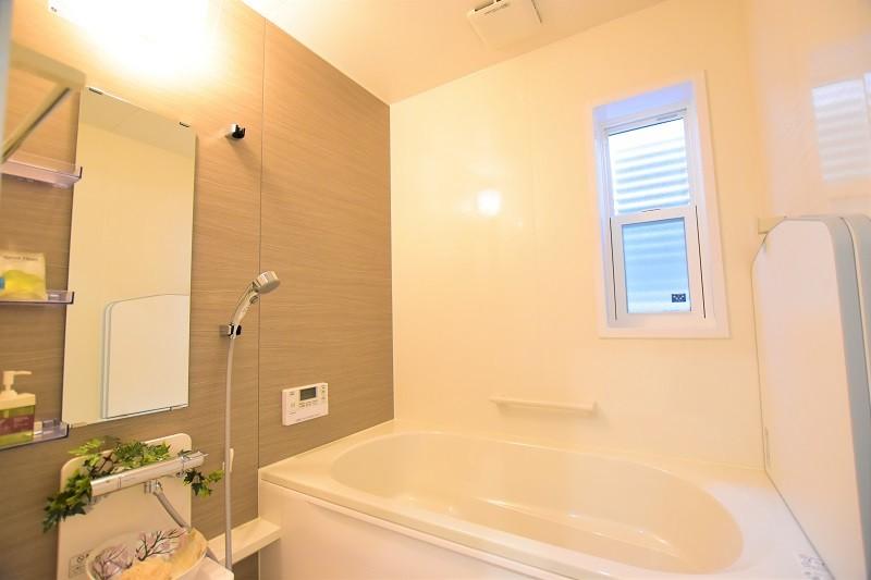 1号地浴室