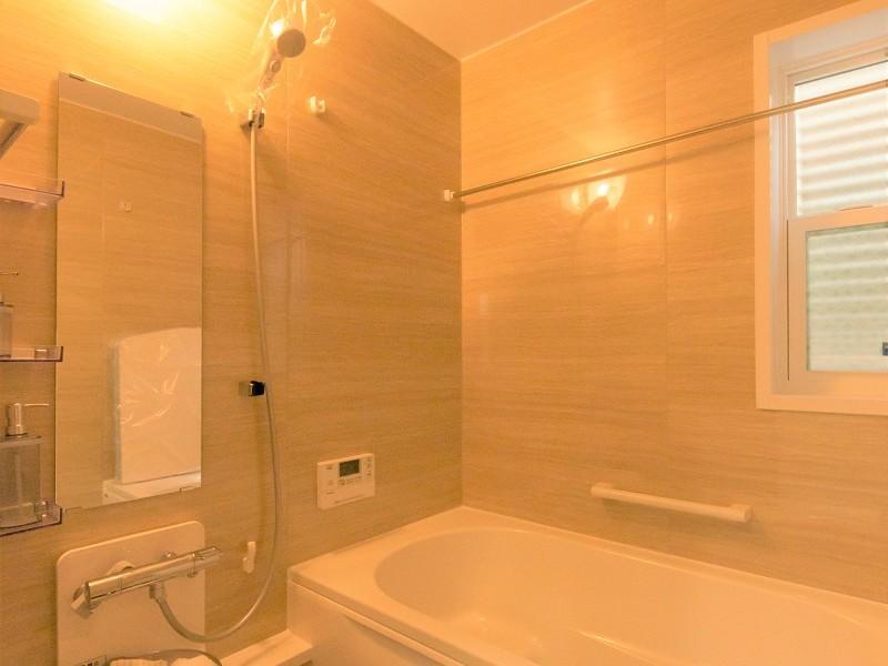 3号地浴室