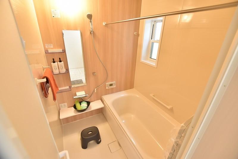 浴室(③号地)