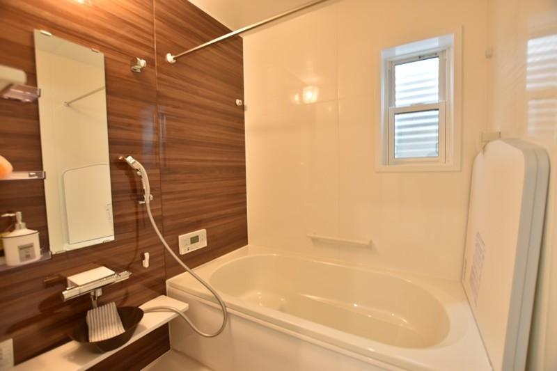 2号地:浴室