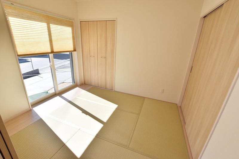 4号地:和室