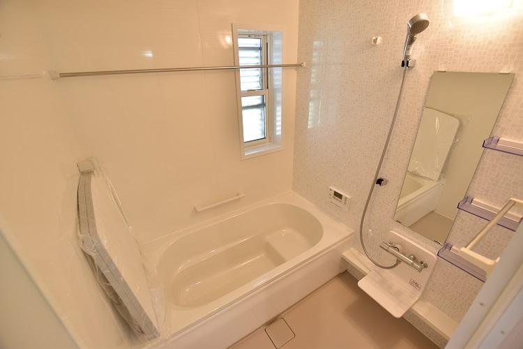 4号地浴室