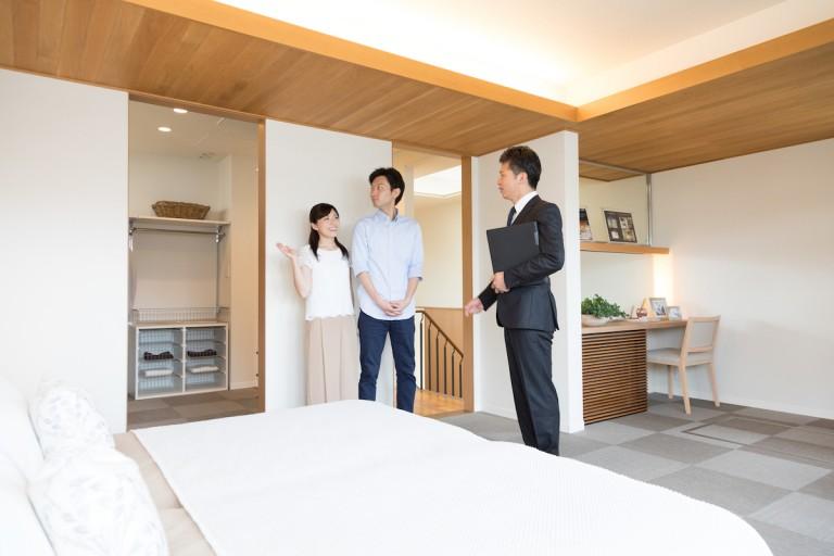 各部屋の広さと設備がライフスタイルと適切になっているか(新築一戸建て,一戸建て,戸建て,新築,分譲,分譲住宅,建売)