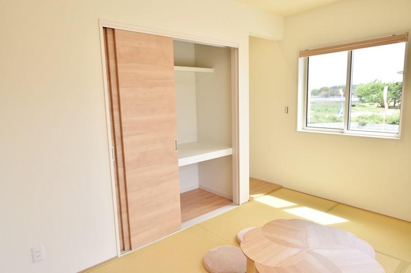 広川①:和室収納