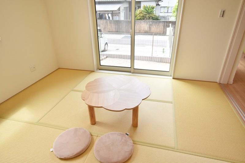 広川①:和室