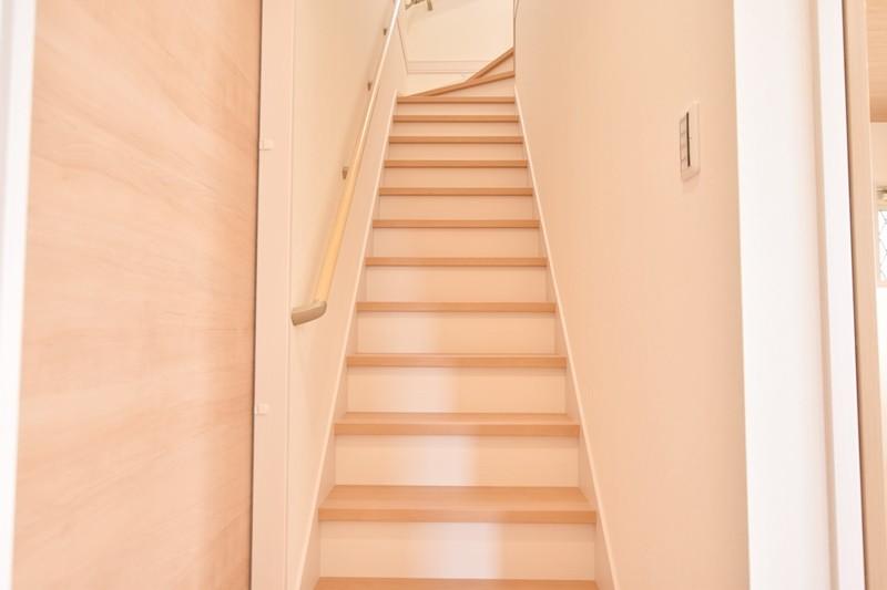 広川①:階段