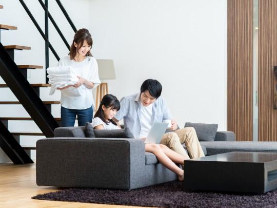 福岡での一戸建て購入のコツは学校数と児童手当