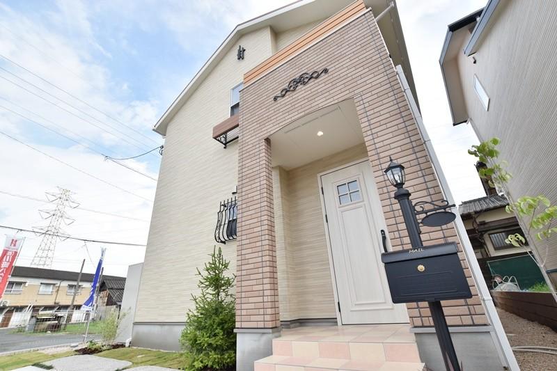 トレステージ筑紫駅東1号地モデルハウス