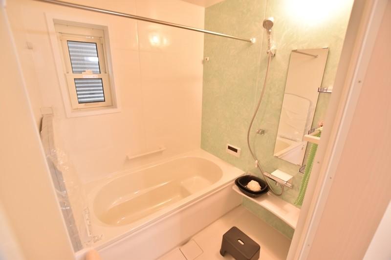 3号地:浴室