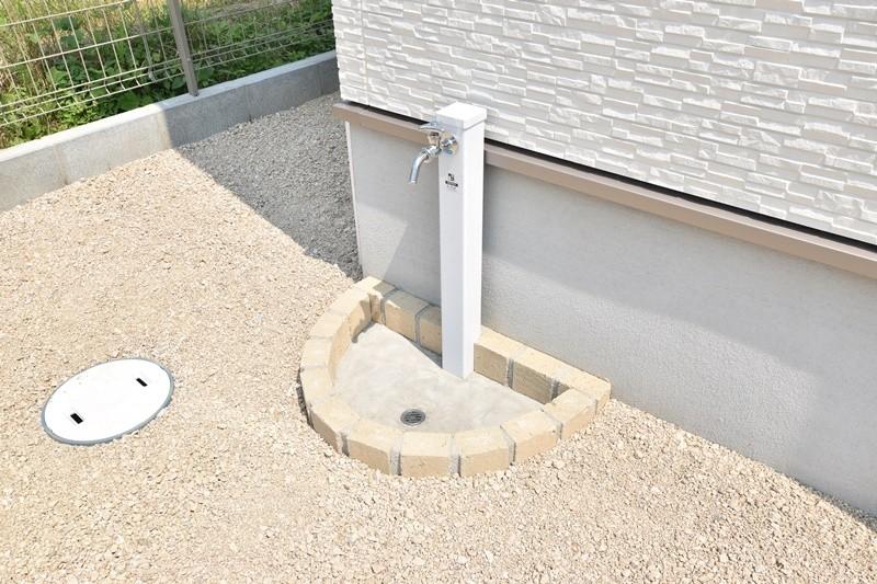 4号地:水栓