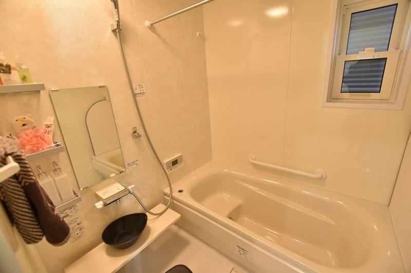 山川小前Ⅱ①:浴室