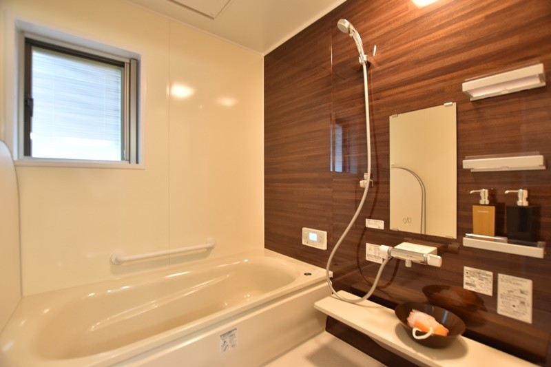 花畑駅南Ⅱ④:浴室