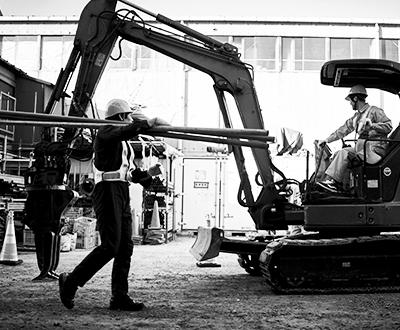 川﨑ハウジング熊本の土地へのこだわり画像 -熊本,熊本市の一戸建て,新築,新築一戸建て,分譲住宅