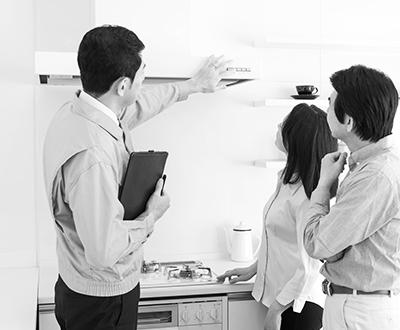 川﨑ハウジング熊本の保守へのこだわり画像 -熊本,熊本市の一戸建て,新築,新築一戸建て,分譲住宅