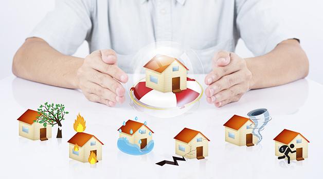 信頼できる補償制度 - 熊本,熊本市の一戸建て,新築,新築一戸建て,分譲住宅なら川﨑ハウジング