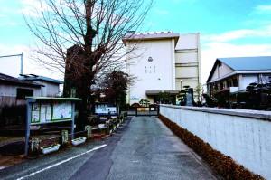小島小学校