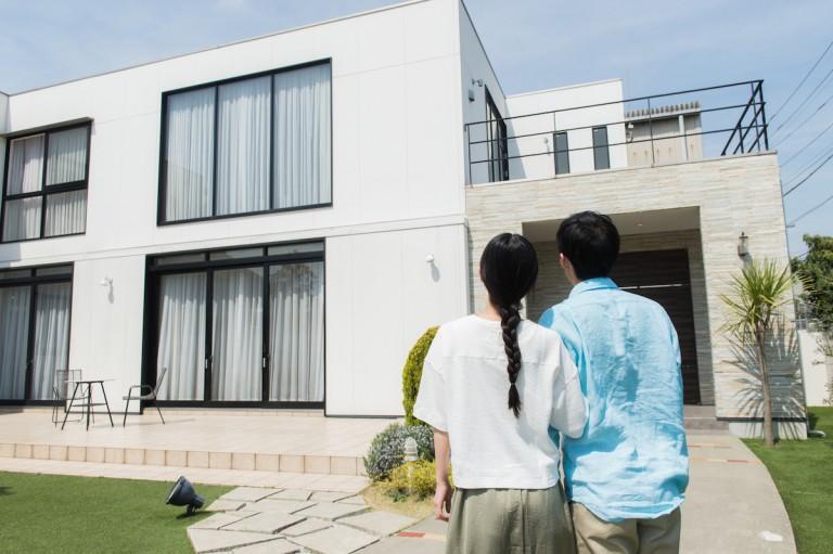 熊本でモデルハウス見学するなら絶対チェックしたい4つのポイント:外回り・玄関:歩きやすさや駐車場の様子などをチェック