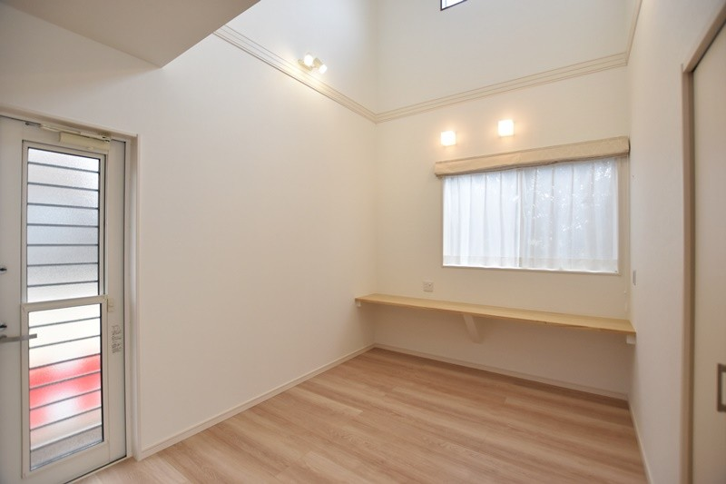 熊本市東区戸島西7丁目 新築一戸建て 5号地モデルハウス・ダイニング
