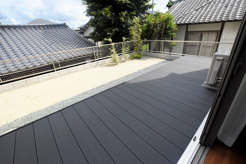 熊本市東区佐土原1丁目 新築一戸建て 3号地モデルハウス・バーベキューやお家キャンプを楽しめます