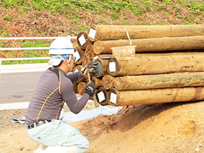磨かれた職人の技とは -三重県,四日市,四日市市,桑名,鈴鹿,松阪の一戸建て,新築,新築一戸建て,分譲,建売住宅