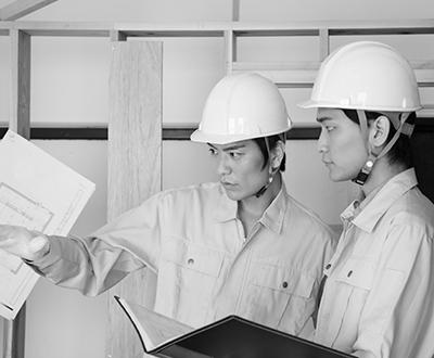 川﨑ハウジング三重の技へのこだわり 三重県四日市・桑名で一戸建て、新築、新築一戸建て、分譲、建売をお探しの方へ