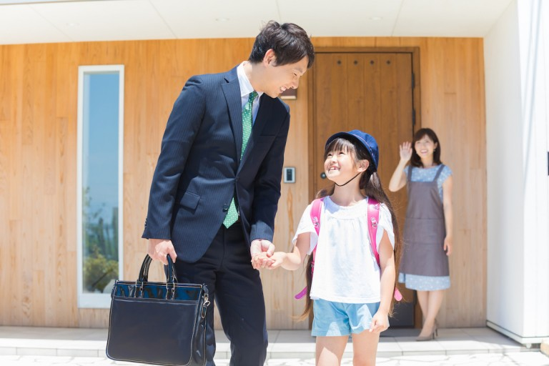 三重で小学生のお子様を持つご家庭が一戸建てを購入するなら…?
