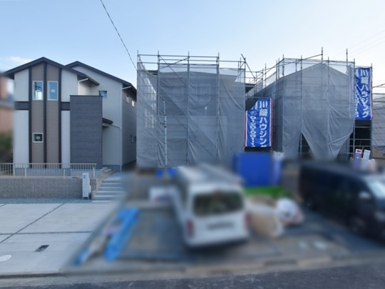 街並み写真 5月29日撮影