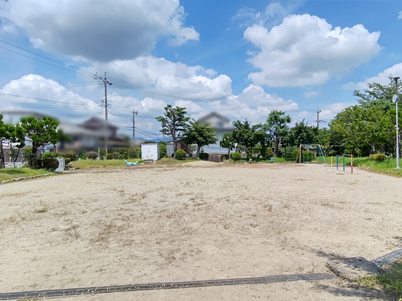 笹川2号公園