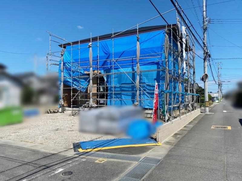 2号地 現状写真(9月19日撮影)